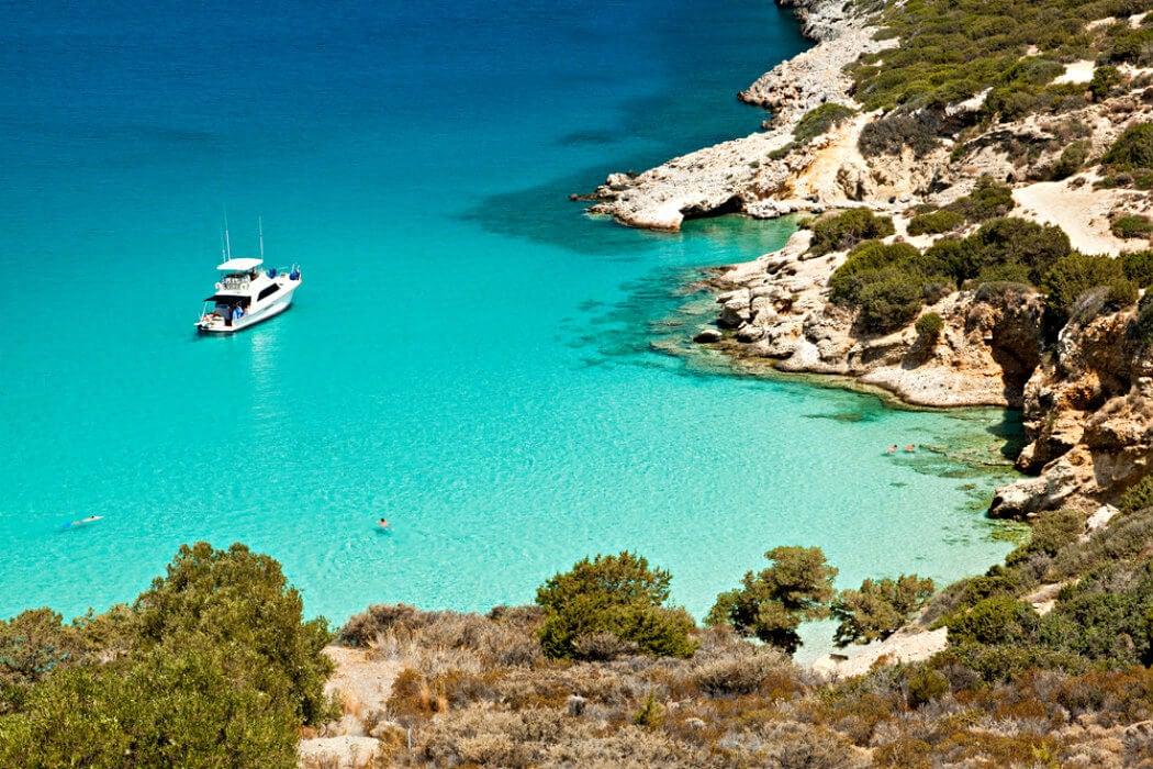 Las islas griegas m s bonitas blog de viajes edreams for Oficinas edreams barcelona