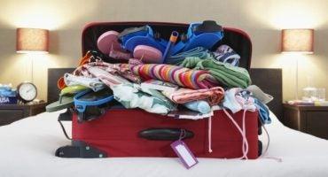 Apps móviles que te ayudan a hacer la maleta