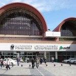 Comenzó la perforación del túnel Chamartín-Puerta de Atocha