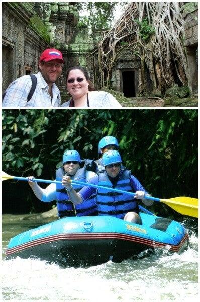 Paco y Vero Travel
