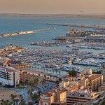 Campaña promocional del Consell para la llegada del AVE a Alicante