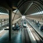 El AVE Valencia-Sevilla ha transportado a unos 70.000 pasajeros