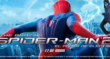 Gana un viaje a Nueva York con The Amazing Spider-Man 2