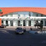 Estación de Calatayud