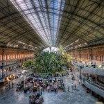 3,57 millones para mantenimiento de las estaciones de Toledo, Guadalajara y Atocha
