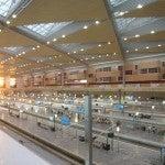 Estaciones con accesibilidad: Delicias, Zaragoza