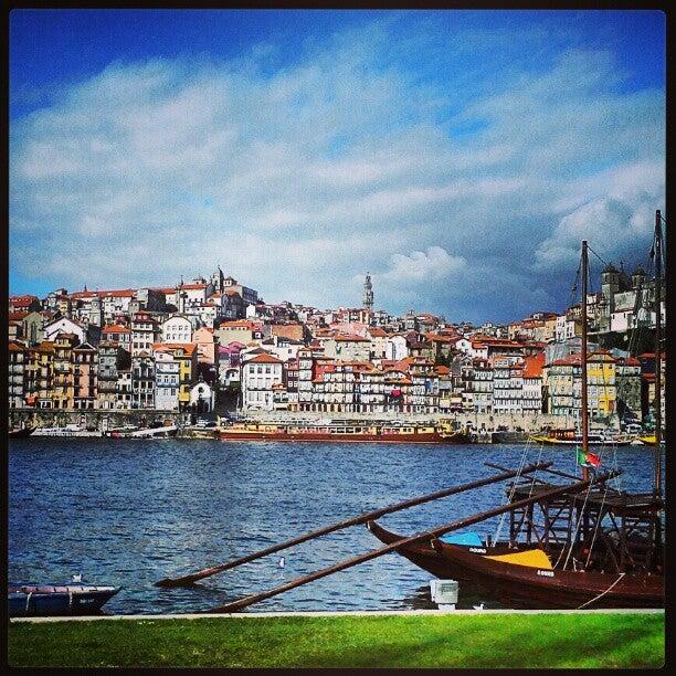 25 cosas que hacer en Oporto. Rio duero en oporto