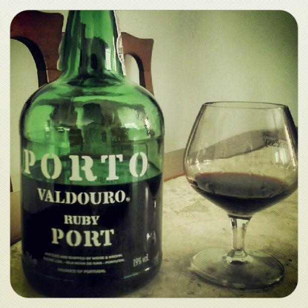 25 cosas que hacer en Oporto. Vino de oporto