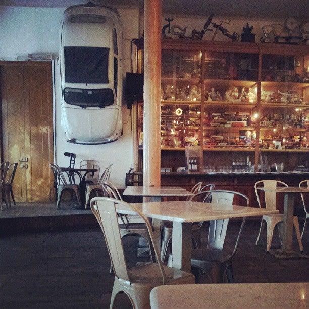 25 cosas que hacer en Oporto. Galería parís en oporto