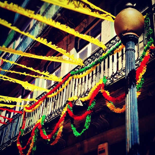 25 cosas que hacer en Oporto. Celebrar San Juan en Oporto