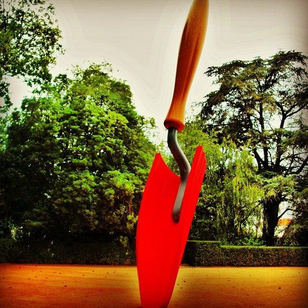 25 cosas que hacer en Oporto. Museo de Arte Contemporáneo de la Fundação de Serralves