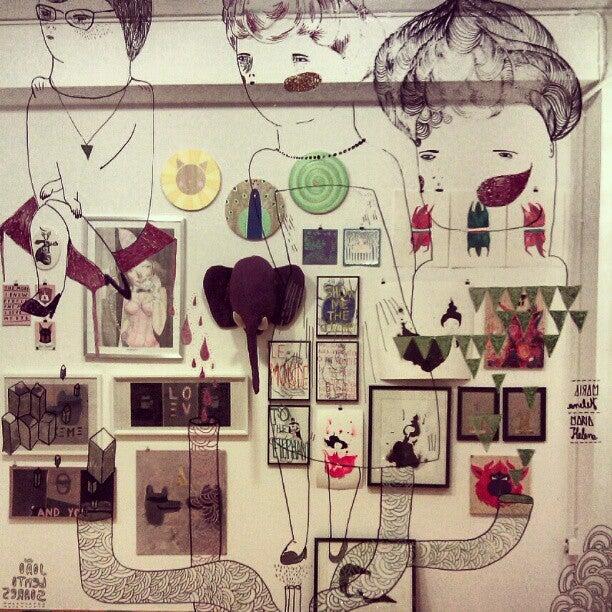 25 cosas que hacer en Oporto. Galerias de arte en oporto