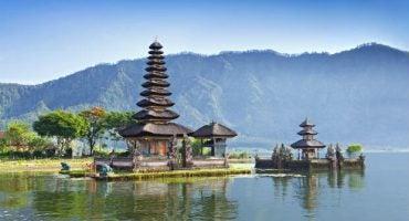 Come, reza, ama y otras curiosidades sobre Bali