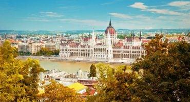 25 actividades que hacer en Budapest