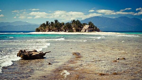 isla de chachauate honduras supervivientes