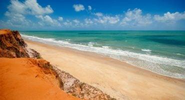 Las playas más bonitas de Brasil