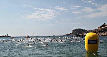 Marnaton eDreams se despide hasta septiembre con más de 200 nadadores