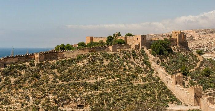 alcazaba-of-almeria-700