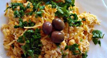 Viaje gastronómico por Portugal