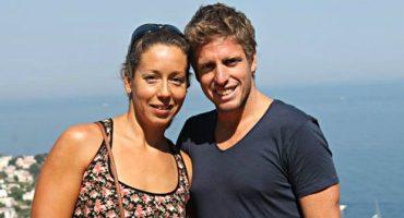 """Entrevista a Damián Blaum y Esther Nuñez: """"Marnaton, más que una travesía es amistad"""""""