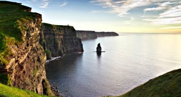 Rutas para descubrir Irlanda