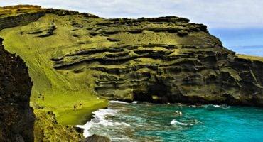 Las playas más coloridas del mundo