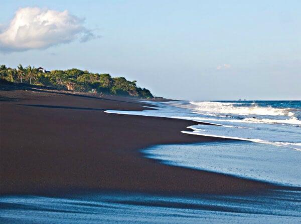 playa negra tenerife
