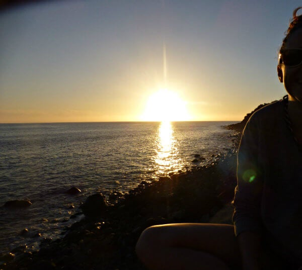tramonto paul do mar spiagge madeira edreams blog di viaggi