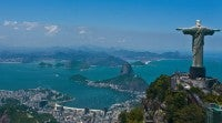 rio de janeiro panoramica mundial