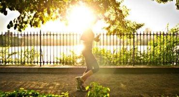 Rutas de running en las principales capitales del mundo