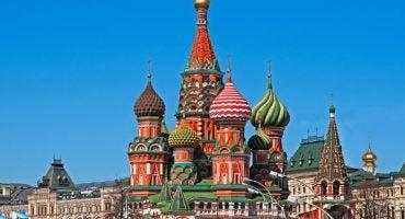 eDreams se expande a Rusia