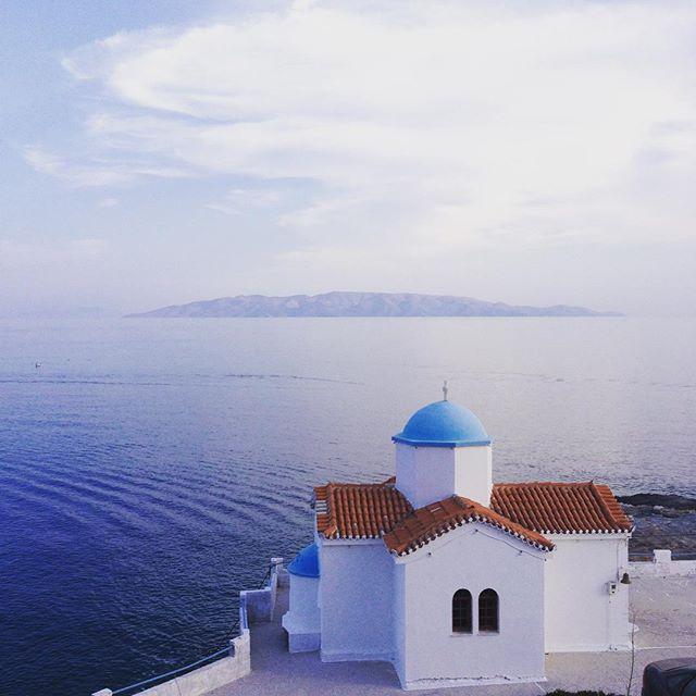 Vacaciones low cost en las islas griegas: los destinos más baratos