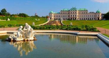 25 actividades que hacer en Viena