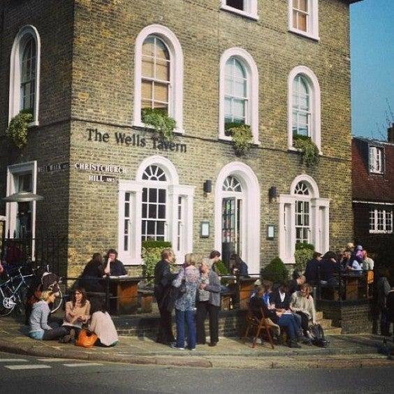 25 cosas que hacer en Londres. Happy Hours