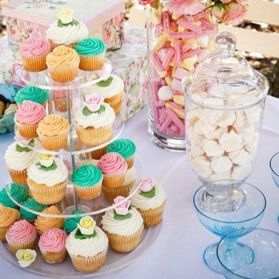 25 cosas que hacer en Londres. Comer Cupcakes