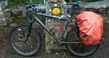 Cómo hacer el Camino de Santiago en bicicleta