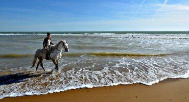 5 maneras de hacer turismo en Andalucía