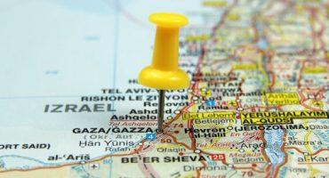 Consejos para viajar a Israel y Palestina este verano