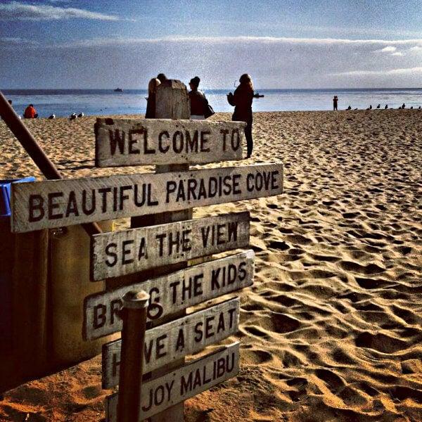 malibu beach pinterest