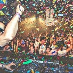 Las mejores discotecas de Ibiza