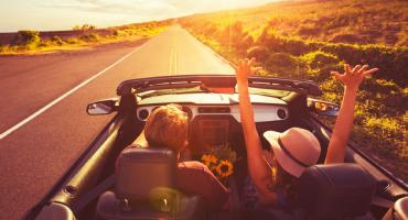 10 canciones para viajar en coche