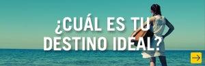 Destino ideal