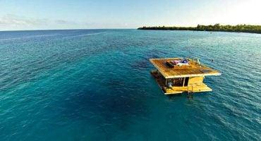 20 hoteles que ver antes de morir
