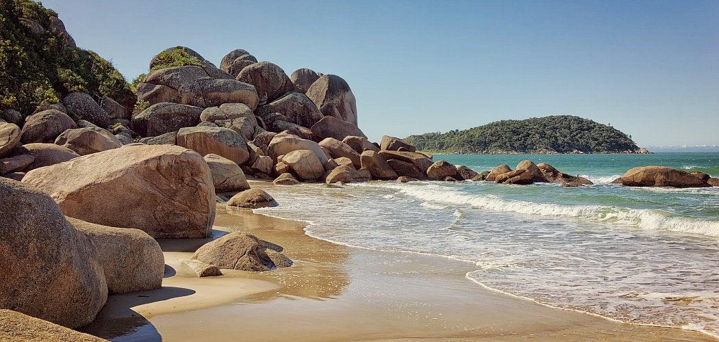 Las mejores playas de Potugal