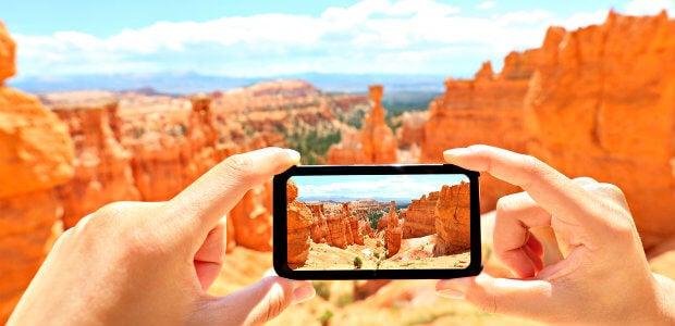10 aplicaciones gratuitas para tus viajes