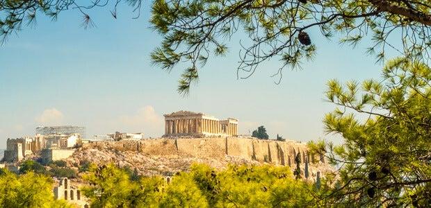 Atenas Quizz