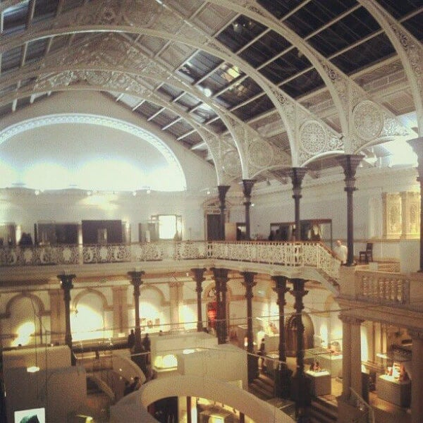 National Museum of Ireland - Dublin