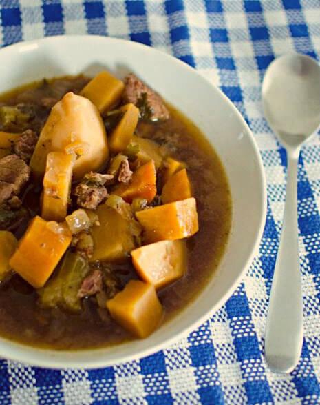 beff stew
