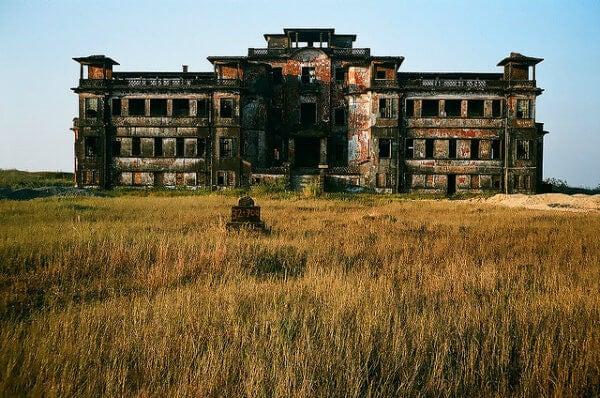casino abandonado cambodja