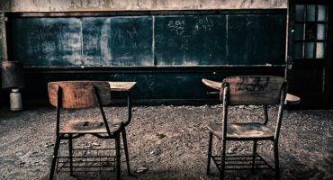 Fotografías increíbles de lugares abandonados [tercera parte]